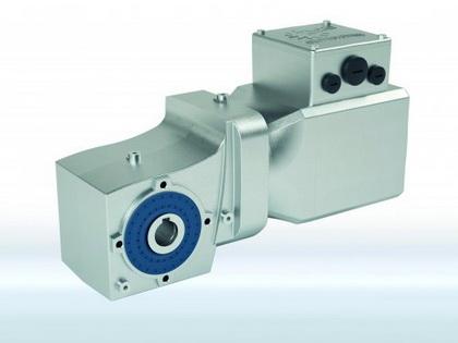 诺德推出新的IE5+同步电机,适用于内部物流和冲洗应用