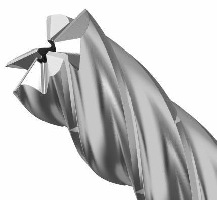 KOR™5:粗加工之王,将改变铝加工的面貌