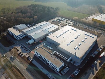 """诺信面向 BKG(R) 造粒机和熔体输送系统的""""欧洲卓越中心""""现已在明斯特市全面投入运行"""