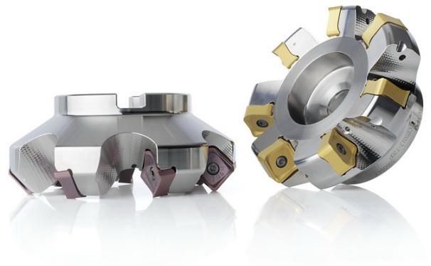 兼具通用性和成本效益  山高刀具重磅推出双面多切削刃面铣刀系列产品