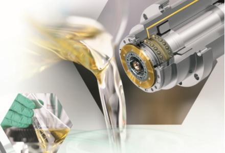 MOTOREX携超纯净主轴润滑油和高性能切削油亮相CIMT2019