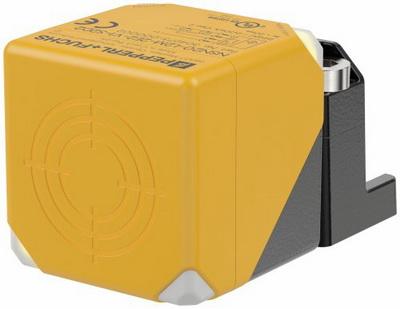 倍加福推出新型电感式安全传感器系列 符合EN 13849机械指令的性能等级PLd、类别2和SIL 2
