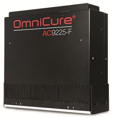 埃赛力达在2019中国光网络研讨会中展示强大的OmniCure® LEDUV固化解决方案