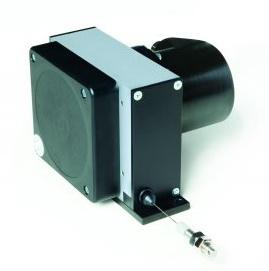 SIKO公司推出测量长度达6米的新款拉线编码器SG61