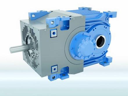 诺德推出适用于输送带的新型MAXXDRIVE® XT工业齿轮箱