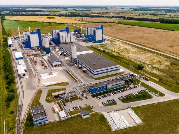 BKG® 切粒机存放 12 年后实现平稳运行,帮助 PET 聚合物生产商 NEO Group 新增第三条生产线