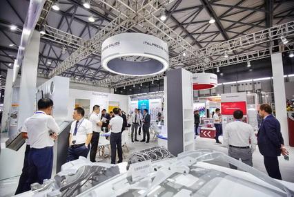 """诺瑞肯亮相中国压铸展 数字化产品""""智""""造行业未来"""
