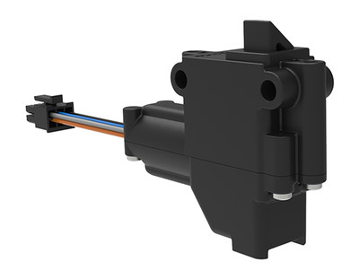 索斯科新紧凑型电子滑动螺栓为门和闩锁状态监测升级