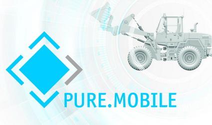 PURE.MOBILE - 100%专注于移动机械
