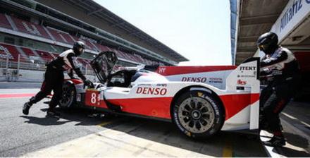 丰田赛车运动公司与3D Systems联合推动汽车工业的创新