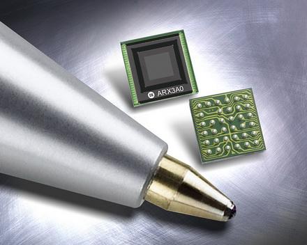 安森美半导体的高速图像传感器 实现用于视觉和人工智能的智能视觉系统