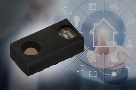 Vishay推出新型经济高效的接近传感器,探测距离为30 cm