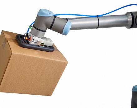 COVAL库沃推出碳纤维真空吸具,为协作机器人提供支持