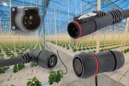 SOURIAU:连接智能农业的领导者