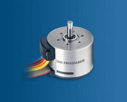 FAULHABER推出新款扁平电机内置式IEF3-4096磁性编码器