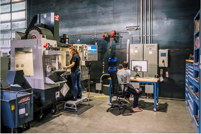 欧特克与山特维克可乐满将双方的金属切削优势结合于Fusion 360产品开发平台上