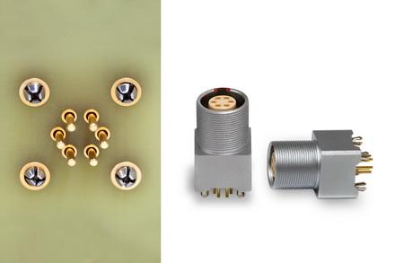 雷莫的新型鱼叉:可用于弯头和直式PCB插座的压入式固定接地针