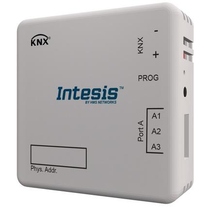 HMS Networks新的Intesis网关可轻松集成Modbus RTU从站到KNX系统中