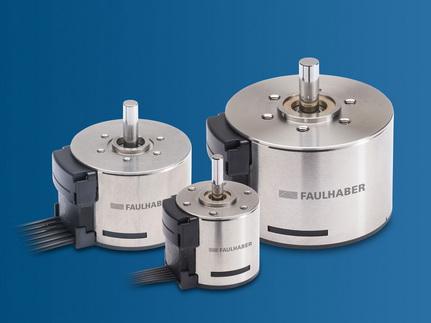 FAULHABER推出用于扁平电机的内置速度控制器