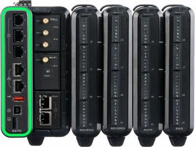 红狮控制FlexEdge™智能边缘计算自动化平台集成IT和OT