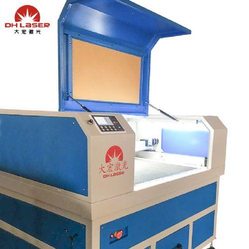 高分子材料激光切割机,过滤膜激光切割机