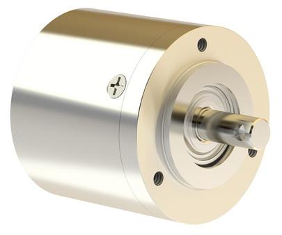 TWK推出专为安全应用而设计的超紧凑型单匝磁编码器 TRK38