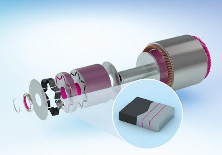 DELO 新型结构胶黏剂,温度稳定性比同级别产品高四倍