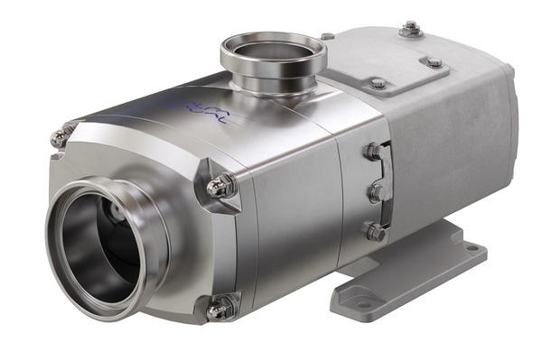 使用新的流速更低的双螺杆泵来改进您工艺的精准度和经济性