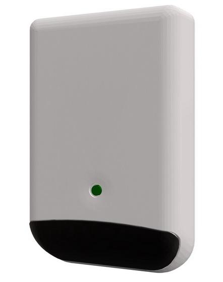 通过红外(IR)控制Modbus或BACnet自动化系统中的空调机组
